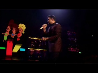 george michael shoot the dog live in london